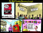 Mike Luckovich  Mike Luckovich's Editorial Cartoons 2014-01-12 high
