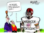 Mike Luckovich  Mike Luckovich's Editorial Cartoons 2014-01-22 name
