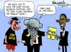 Mike Luckovich  Mike Luckovich's Editorial Cartoons 2014-02-07 GOP