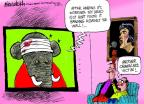 Mike Luckovich  Mike Luckovich's Editorial Cartoons 2014-02-28 GOP