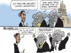 Mike Luckovich  Mike Luckovich's Editorial Cartoons 2014-03-13 GOP