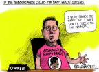 Mike Luckovich  Mike Luckovich's Editorial Cartoons 2014-03-30 name