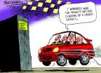 Mike Luckovich  Mike Luckovich's Editorial Cartoons 2014-04-06 injury