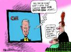 Mike Luckovich  Mike Luckovich's Editorial Cartoons 2014-04-16 hunt