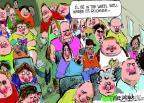 Mike Luckovich  Mike Luckovich's Editorial Cartoons 2014-04-23 air