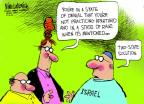 Mike Luckovich  Mike Luckovich's Editorial Cartoons 2014-05-04 talk