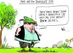 Mike Luckovich  Mike Luckovich's Editorial Cartoons 2014-06-20 management