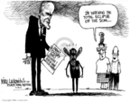 Mike Luckovich  Mike Luckovich's Editorial Cartoons 2006-03-30 relationship