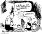 Mike Luckovich  Mike Luckovich's Editorial Cartoons 2006-05-03 Mike