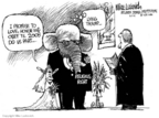 Mike Luckovich  Mike Luckovich's Editorial Cartoons 2006-06-07 2006