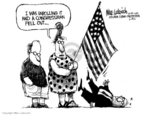 Mike Luckovich  Mike Luckovich's Editorial Cartoons 2006-06-29 issue