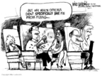 Mike Luckovich  Mike Luckovich's Editorial Cartoons 2007-06-05 air