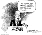 Mike Luckovich  Mike Luckovich's Editorial Cartoons 2008-07-31 1980s