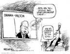 Mike Luckovich  Mike Luckovich's Editorial Cartoons 2008-08-07 height