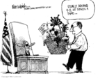 Mike Luckovich  Mike Luckovich's Editorial Cartoons 2008-09-11 2001