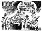 Mike Peters  Mike Peters' Editorial Cartoons 2004-01-16 America