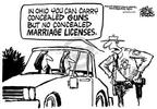 Mike Peters  Mike Peters' Editorial Cartoons 2004-01-25 pull