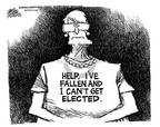 Mike Peters  Mike Peters' Editorial Cartoons 2002-02-07 general