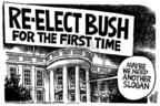 Mike Peters  Mike Peters' Editorial Cartoons 2004-02-19 2000