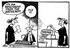 Mike Peters  Mike Peters' Editorial Cartoons 2002-03-17 accounting