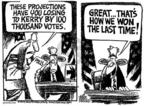 Mike Peters  Mike Peters' Editorial Cartoons 2004-03-21 2000