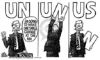 Mike Peters  Mike Peters' Editorial Cartoons 2005-04-20 United Nations