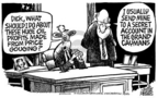 Mike Peters  Mike Peters' Editorial Cartoons 2005-04-30 accounting