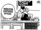 Mike Peters  Mike Peters' Editorial Cartoons 2002-06-28 accounting