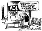 Mike Peters  Mike Peters' Editorial Cartoons 2002-07-21 liability