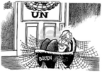 Mike Peters  Mike Peters' Editorial Cartoons 2005-07-28 United Nations