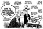 Mike Peters  Mike Peters' Editorial Cartoons 2002-08-01 accounting