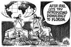 Mike Peters  Mike Peters' Editorial Cartoons 2002-09-19 general