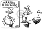 Mike Peters  Mike Peters' Editorial Cartoons 2004-09-19 pull