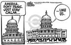 Mike Peters  Mike Peters' Editorial Cartoons 2001-10-22 September