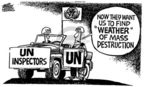 Mike Peters  Mike Peters' Editorial Cartoons 2005-09-24 United Nations