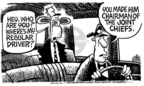 Mike Peters  Mike Peters' Editorial Cartoons 2005-10-14 hey