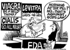 Mike Peters  Mike Peters' Editorial Cartoons 2005-11-17 law