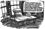 Mike Peters  Mike Peters' Editorial Cartoons 2006-01-21 domestic