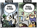 Mike Peters  Mike Peters' Editorial Cartoons 2007-06-27 french