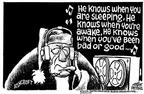 Mike Peters  Mike Peters' Editorial Cartoons 2002-11-22 general