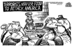 Mike Peters  Mike Peters' Editorial Cartoons 2004-12-09 America