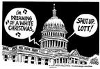 Mike Peters  Mike Peters' Editorial Cartoons 2002-12-15 integration
