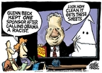 Mike Peters  Mike Peters' Editorial Cartoons 2009-08-19 call