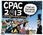 Mike Peters  Mike Peters' Editorial Cartoons 2013-03-14 meeting