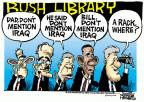 Mike Peters  Mike Peters' Editorial Cartoons 2013-04-24 Obama administration