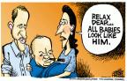 Mike Peters  Mike Peters' Editorial Cartoons 2013-07-23 great