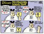 Mike Peters  Mike Peters' Editorial Cartoons 2014-01-10 hey