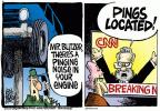 Mike Peters  Mike Peters' Editorial Cartoons 2014-04-17 cable news