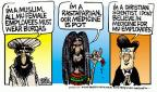 Mike Peters  Mike Peters' Editorial Cartoons 2014-07-02 Christian