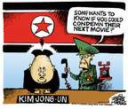 Mike Peters  Mike Peters' Editorial Cartoons 2014-12-26 United Nations